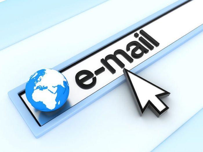 Sự bùng nổ mạnh mẽ của email marketing trong tiếp thị số