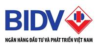 thanh toán chuyển khoản qua ngân hàng bidv