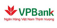 thanh toán chuyển khoản qua ngân hàng vpbank